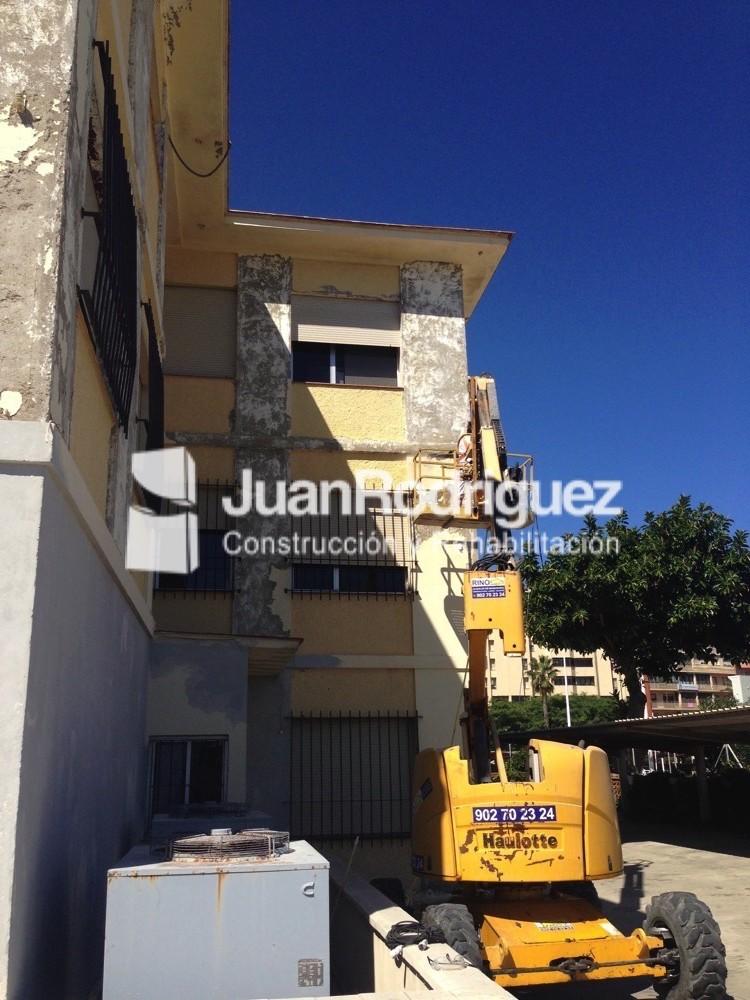Trabajos for Oficina comarcal agraria